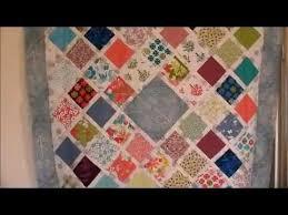 How to Quilt - Jane Austen Quilt Pattern Video - YouTube &  Adamdwight.com