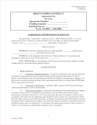 sample contract agreement contractor agreement sample filename elsik blue cetane