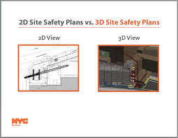 Site Safety Plans Nyc Allows Bim For Site Safety Plans Facility Executive Creating