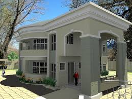 nigerian house plans designs ultra modern architecture home for alluring