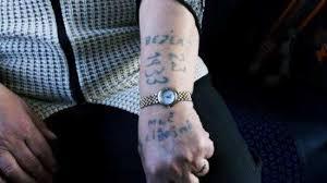 Proč Jsou Nám Naše Tetování Lhostejná Vice
