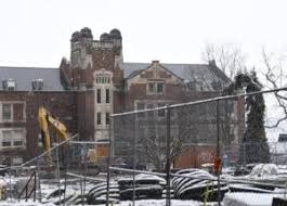 Suny Geneseo Clears Fraternity In Conduct Investigation