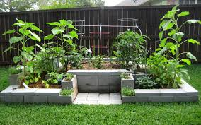 cinder block garden idea google 09