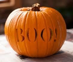 Unique Pumpkin Carving ideas for kids