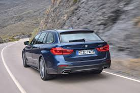 2018 bmw touring.  2018 the best angle new bmw 5series touring from rear and 2018 bmw touring
