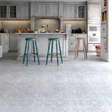 faus retro traditional tile s172616 8mm ac5 laminate flooring