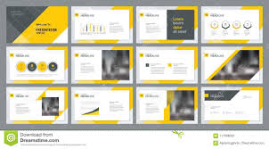 Graphic Design Process Book Template Business People Working And Project Analyze Research