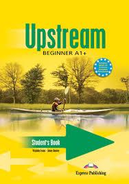 Upstream B1 Express Publishing