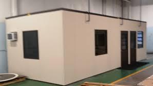 warehouse mezzanine modular office. Modular Office (3) Warehouse Mezzanine E