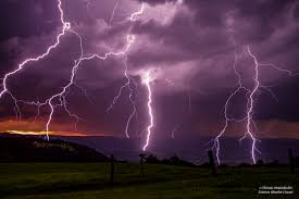 How Is Lighting Formed What Is Lightning And How Does It Occur Higgins Storm Chasing