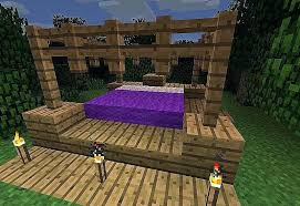 how to make a chair in minecraft. Minecraft Bunk Bed How To Make A On Elegant Furniture In Loft Beds Chair