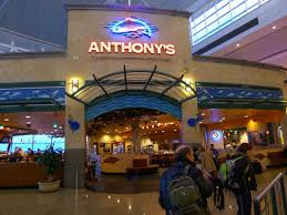 dining options seattle airport. anthony\u0027s, seatac - restaurant reviews, phone number \u0026 photos tripadvisor dining options seattle airport v