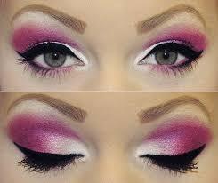 cute eye makeup styles