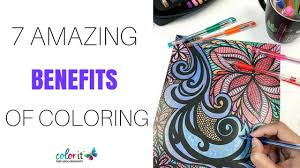 Small Picture 7 Benefits of Coloring For Adults and Why You Should Try It ColorIt