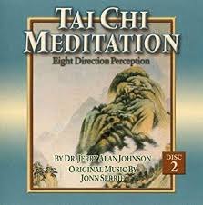 Serrie, Jonn, Johnson, Jerry Alan - Tai Chi Meditation, Disc 2: Eight  Direction Perception - Amazon.com Music