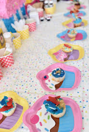 Cupcake Wars Birthday Party Free Printables Make Life Lovely