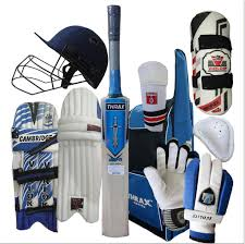 Thrax Cricket Kit Size 6 Junior With English Willow Bat