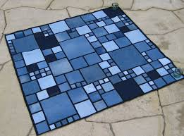 41 best Blue Jean Quilts images on Pinterest | Creative, At home ... & I've never made a quilt. This might be a good first effort! Adamdwight.com