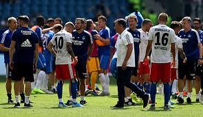 Jun 25, 2021 · die 2. 2 Liga Hsv Rettet Punkt Gegen Darmstadt Dank Videobeweis Elfmeter In Der 98 Minute