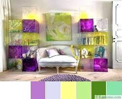 Green And Purple Bedroom Colour Scheme Purple Sitting Room Purple Yellow  And Green Color Scheme For . Green And Purple Bedroom ...