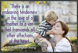 Mother And Son Love Quotes New 48 Amazing Quotes About The Heartwarming MotherSon Relationship