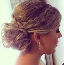 Prom Hairstyles Updos 45 Stunning 24 Collection Of Prom Updo Hairstyles For Long Hair