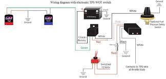 nitrous oxide wiring schematic wiring diagram nitrous oxide wiring diagram schematics and diagrams digi set