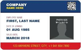 identity card template word drivers license template word staff id card template template maker