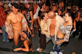Drunk sex orgy 2006