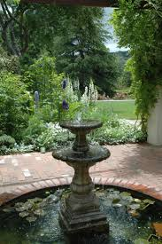 Yard Fountains 110 Best Beautiful Garden Fountains Images On Pinterest