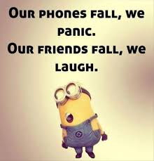 funny quotes about friendship and love