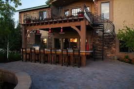 diy outdoor bar. Perfect Diy Throughout Diy Outdoor Bar L