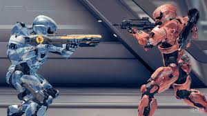 halo multiplayer matchmaking