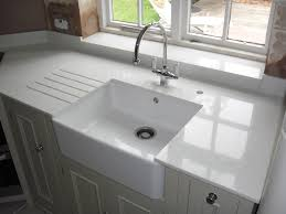 White Granite Kitchen Sink 17 Best Ideas About Granite Sinks On Pinterest Deep Kitchen