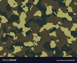 Military Camouflage Patterns Impressive Seamless Woodland Camo Pattern Royalty Free Vector Image