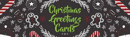 christmas postcard maker personalised christmas card printing ace print generator