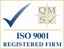 about our company imp iso 9001 certified