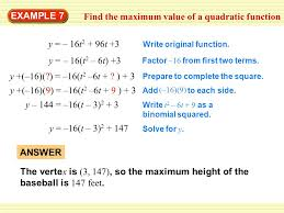 put quadratic equation into vertex form calculator tessshlo