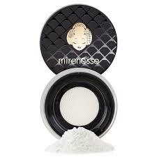 mirenesse studio magic face bb pore powder 8g translucent at ry