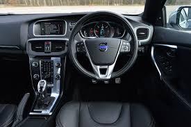 Volvo V40 R-Design - pictures | Volvo V40 R-Design front action ...