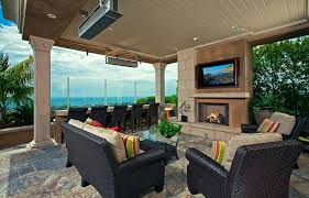 covered patio designs with fireplace. Remarkable Modern Covered Patio Fireplace Designs For Your Hotel Ptioscontemporry With T