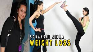 Sonakshi Sinha Weight Loss Diet Chart Sonakshi Sinha Weight Loss Daily Fitness Routine And Diet Plan