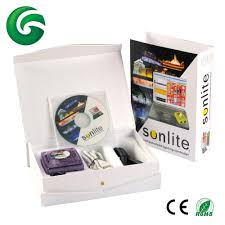 Sonlite Lighting Factory Price Dmx512 Wireless Led Lighting Control System Buy Wireless Led Lighting Control System Lighting Control System 12 Volt Led Lighting