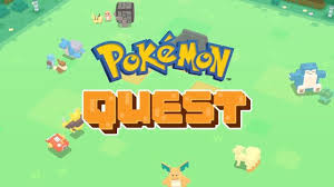 Pokemon Quest Might Be a Problem for Parents - GameRevolution