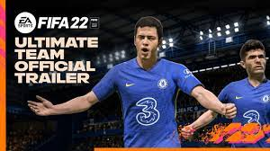 FIFA 22 - Official Football Game from EA SPORTS™ - EA Official Site