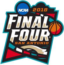 2018 Ncaa Division I Mens Basketball Tournament Wikipedia