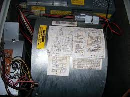 my furnace fan wont shut off automatically or when the heat i am not sure where this fan relay is located though i have attached two pictures for your information i was hoping you could guide me to the