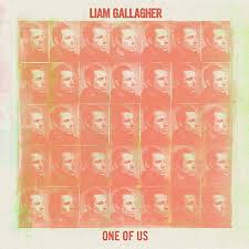 Liam Gallaghers One Of Us Tops The Official Uk Vinyl