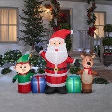 home accents holiday 5 ft pre lit life