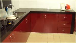 Painting Laminate Cabinets Can You Paint Laminate Kitchen Cabinets Home Design Ideas